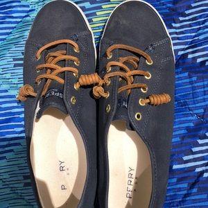 Women's Sperry Boat shoe